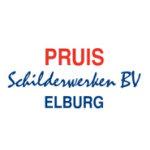 Logo: Pruis schilderwerken BV
